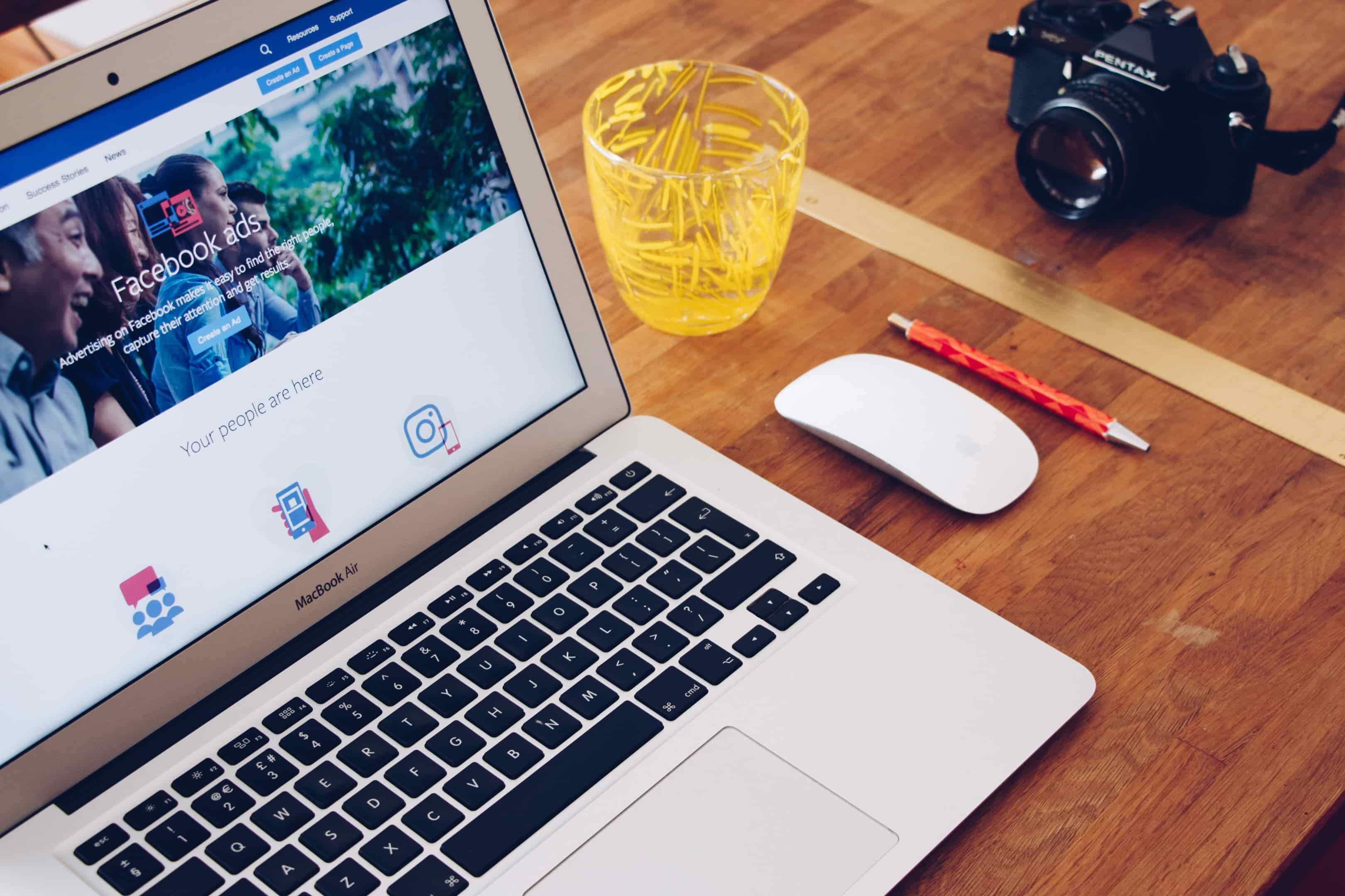Social Media Marketting